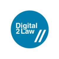 Digital2Law is a website for participants of the digital, IT, and startup ecosystem. Its purpose is to simplify the way the industry has access to legal services and educate startups about legal issues.